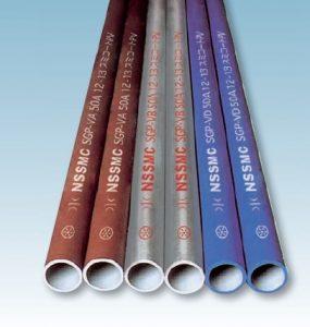 水道 用 硬質 塩化 ビニル ライニング 鋼管